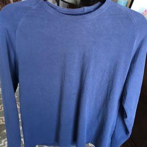 Men's express long sleeve shirt